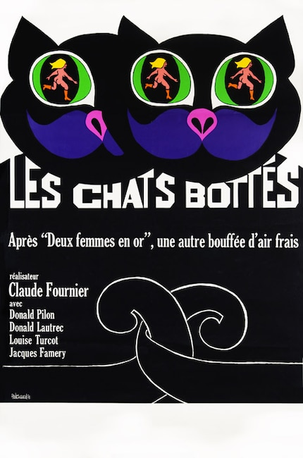 Les chats bottés