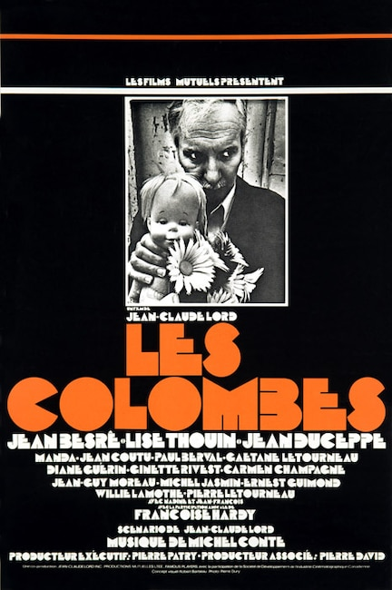 Les colombes