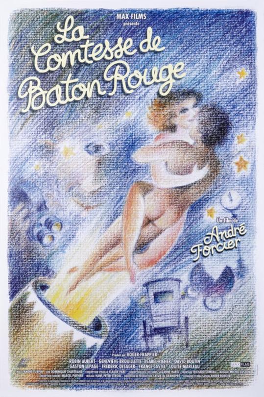 La comtesse de Baton Rouge