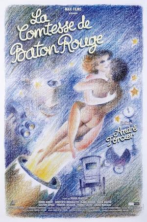 Comtesse de Baton Rouge