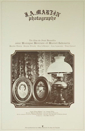 J.A. Martin photographe