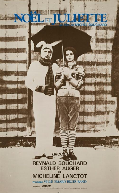 Noël et Juliette