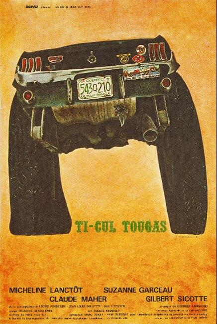 Ti-cul Tougas