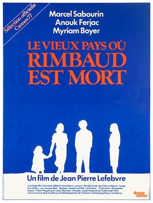 Vieux pays où Rimbaud est mort