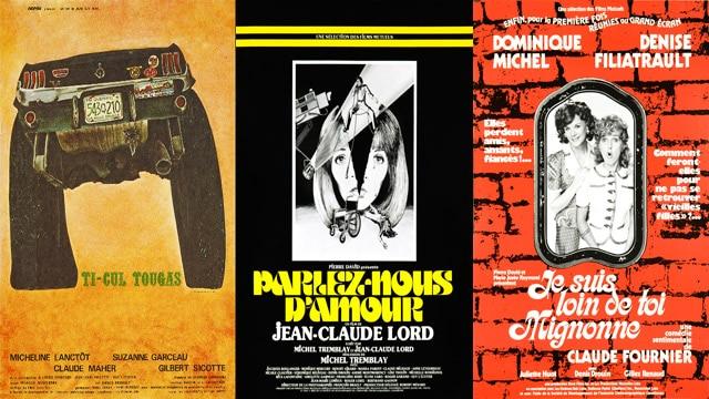 Trois films nés en même temps que le FFM présentés par Éléphant