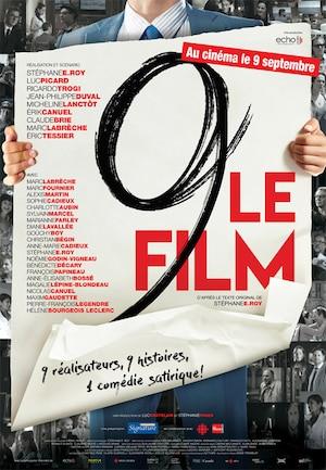 9 - Le film