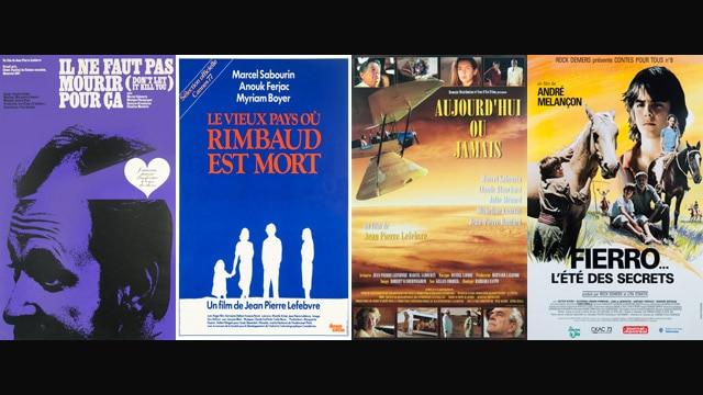 Éléphant célèbre la 45e édition du Festival du nouveau cinéma
