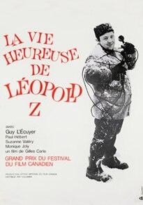 La vie heureuse de Léopold Z.