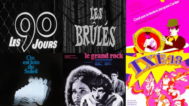 Six films restaurés ajoutés sur iTunes