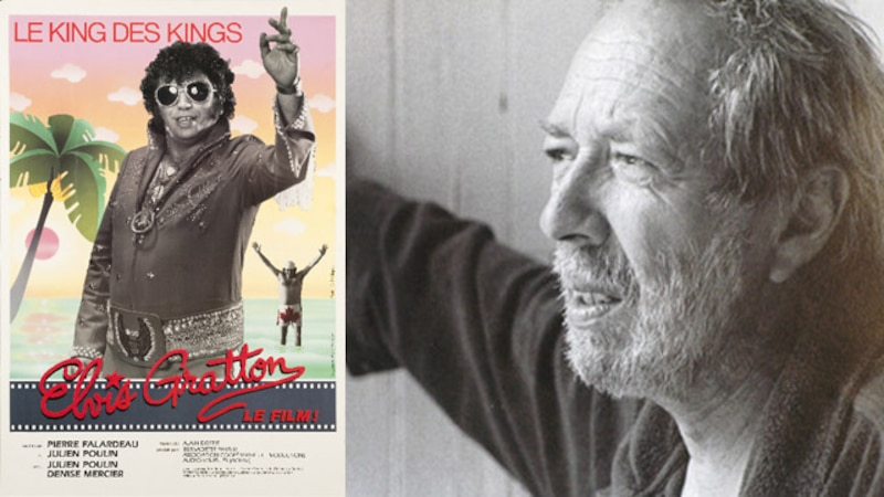 À la découverte des premiers longs métrages de réalisateurs établis : Pierre Falardeau
