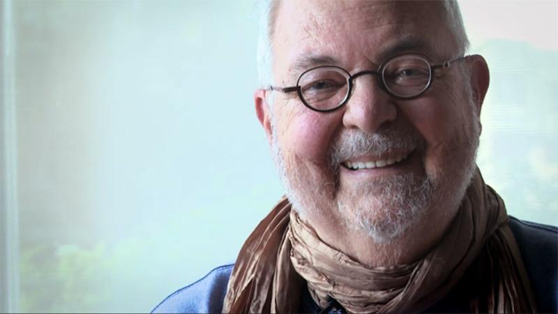 Michel Tremblay : Parlez-moi d'amour