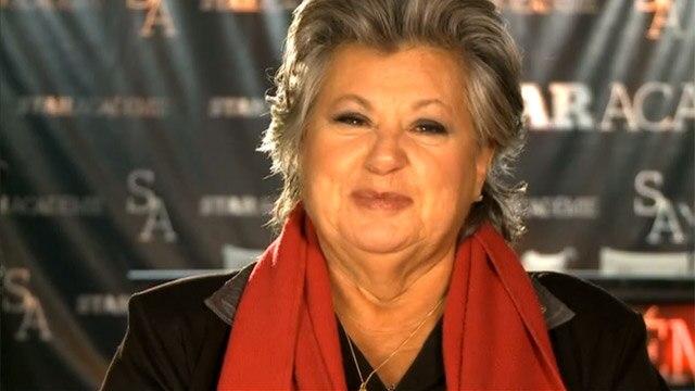 Ginette Reno nous parle de «son» Jean-Claude Lauzon