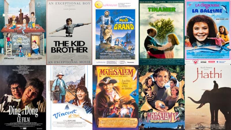 Dix films numérisés et restaurés parfaits pour la relâche