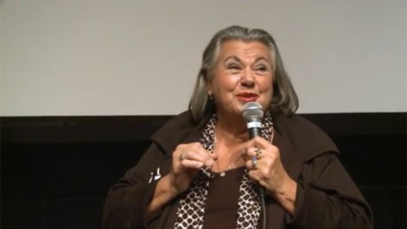 Ginette Reno parle de Jean-Claude Lauzon et de son expérience de tournage dans Léolo