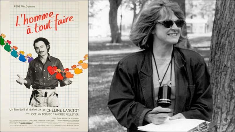 À la découverte des premiers longs métrages de réalisateurs établis : Micheline Lanctôt