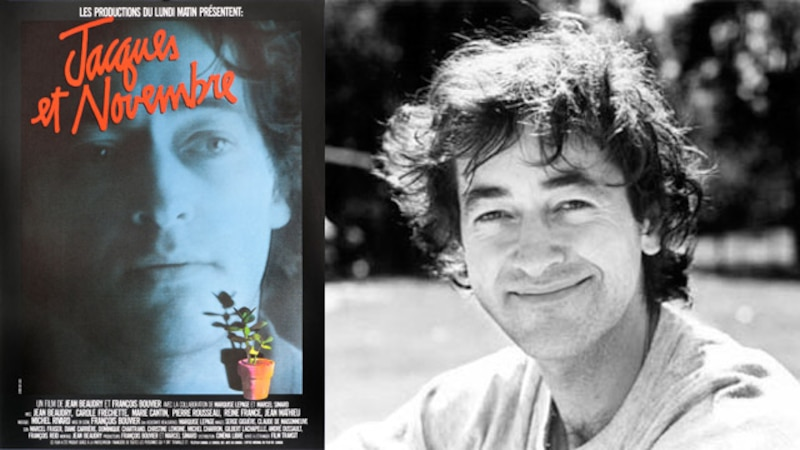 À la découverte des premiers longs métrages de réalisateurs établis : Jean Beaudry