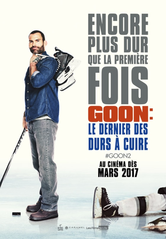 Goon : Last of the Enforcers