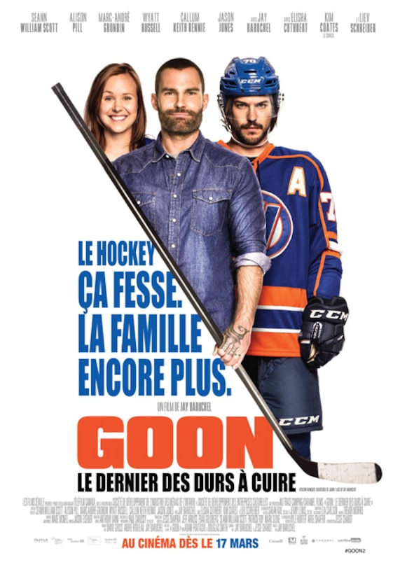 Goon : Last of the Enforcers