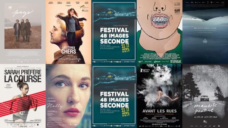 Rendez-vous avec le cinéma québécois et la francophonie au Festival 48 images seconde