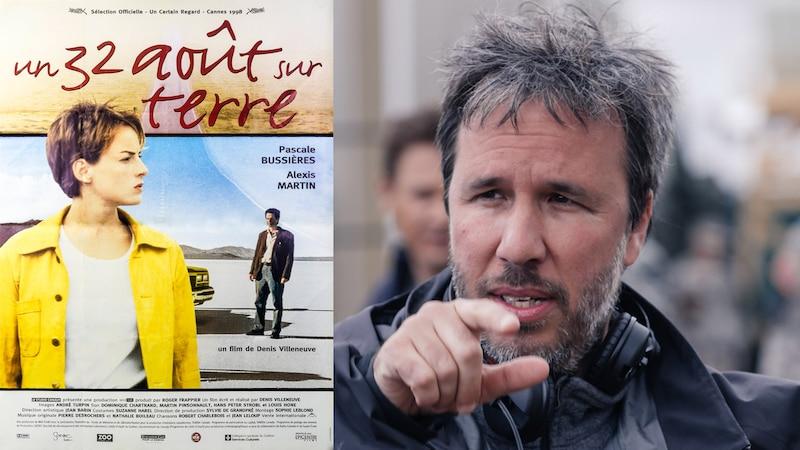 Un 32 août sur terre de Denis Villeneuve présenté à Cannes Classics