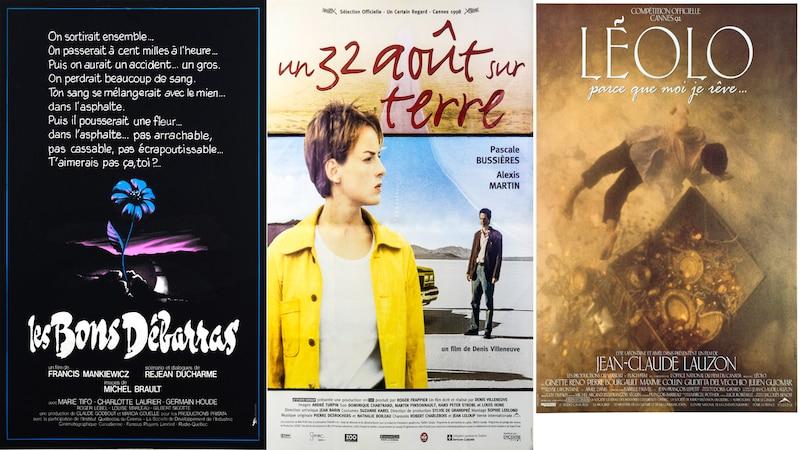 Trois films Éléphant projetés à Washington