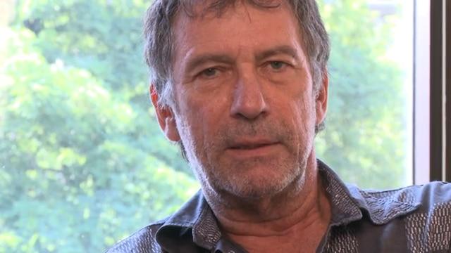 Robert Morin présente son film Requiem pour un beau sans-coeur