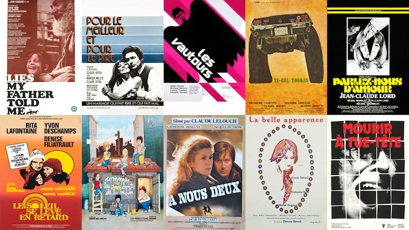 Vingt-cinq films de la fin des années 70 numérisés, restaurés et disponibles