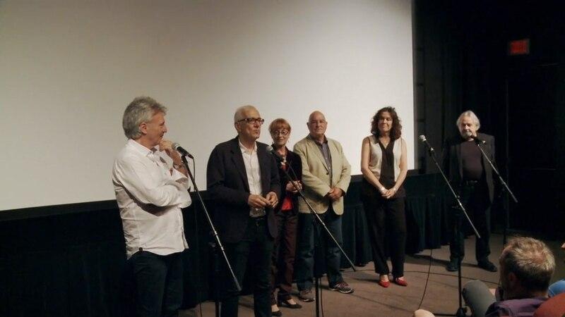 Nouveau dialogue avec le public : Claude Meunier et les artisans de Ding et Dong le film (1990)