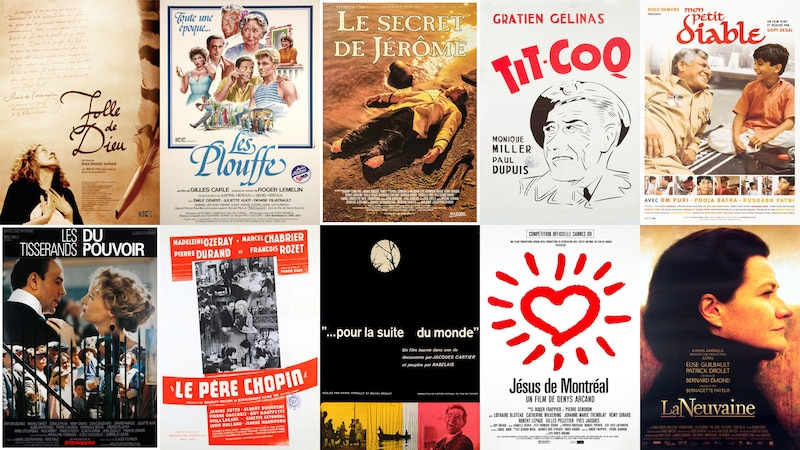 Dix films numérisés, restaurés et disponibles parfaits pour Pâques