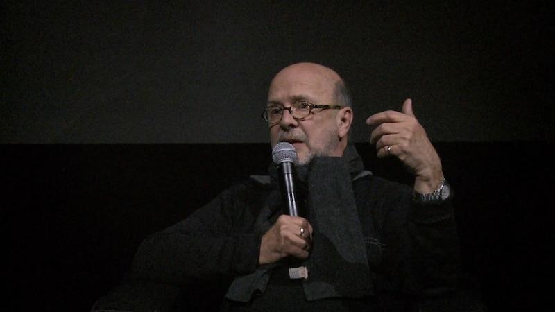 Dialogue avec le public : François Bouvier, réalisateur des Pots cassés (1993), s'entretient avec le public