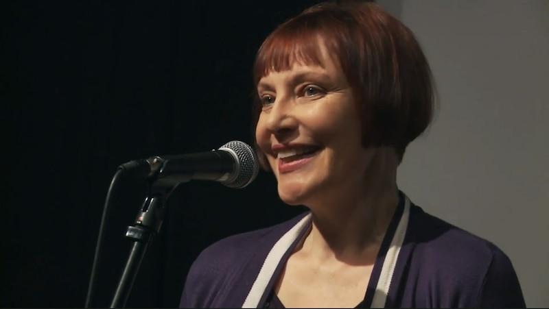 Dialogue avec le public : Anne Létourneau parle des Dames galantes