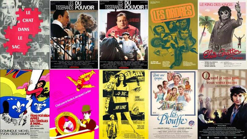 Quelques suggestions de films restaurés pour la Fête nationale