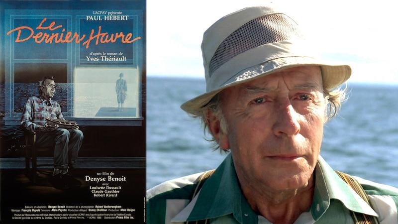 Le dernier havre présenté à la Cinémathèque québécoise le 16 août à 19h