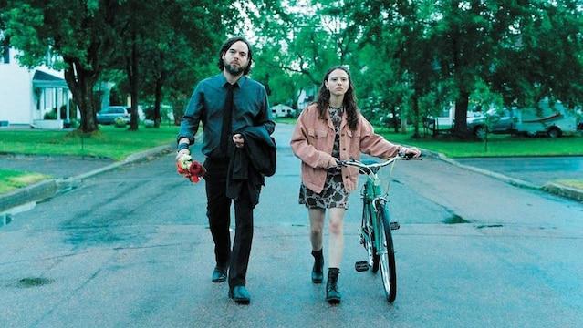 La disparition des lucioles sacré meilleur long métrage canadien à Toronto