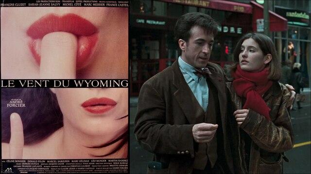 Éléphant sur grand écran présente Le vent du Wyoming le 18 octobre à la Cinémathèque québécoise en présence d'André Forcier