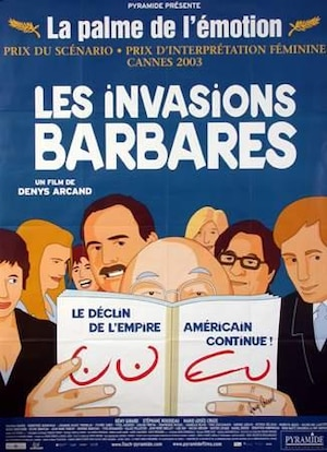 Invasions barbares