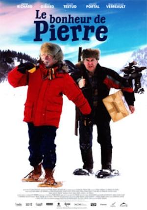 Bonheur de Pierre