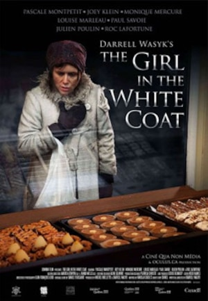 Girl in the White Coat