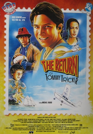 Return of Tommy Tricker