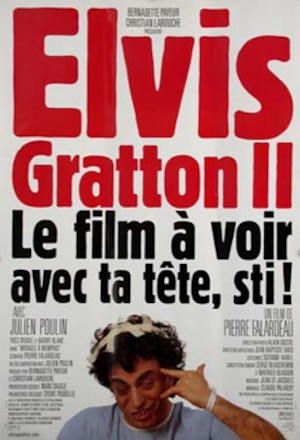 Elvis Gratton 2 : miracle à Memphis