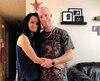 Isabelle Lavoie et Maxime Labrecque ont formé un couple pendant 15 ans.