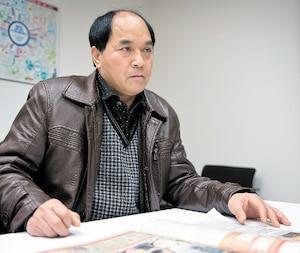 « On avait tant d'espoir pour Jun » — Son père Diran