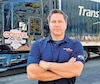Le vice-président de Trans-West, Pascal Gaudet, prévoit une saignée de travailleurs étrangers vers l'Ontario avec la réforme de l'immigration du gouvernement Legault.