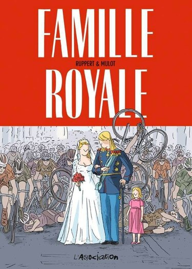 Famille royale, Ruppert & Mulot, L'Association
