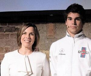 Lors du lancement de la saison2018 de la F1, Claire Williams, directrice générale de l'écurie avait présenté ses jeunes pilotes Lance Stroll, Sergey Sirotkin et Robert Kublitsa.