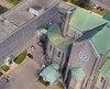 La Conférence Saint-Sacrement, point de service de la Société de Saint-Vincent de Paul de Québec, s'est fait dérober le contenu de son coffre-fort, ainsi que divers objets.