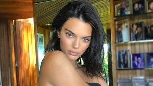 Kendall Jenner ressort cette ceinture mythique