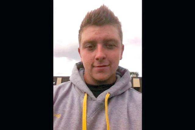 Joey Savary, 24 ans