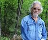 Âgé de 80 ans, David Suzuki place tout son espoir dans les jeunes qui sont, selon lui, très conscients du défi environnemental.