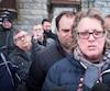 Critiquée par une partie de son exécutif, la présidente des cols bleus, Chantal Racette, a fait l'objet de deux votes de confiance de ses membres depuis décembre dernier.